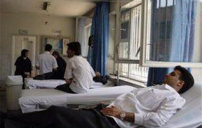 مراکز درمانی استان لرستان با کمبود پزشک متخصص مواجهاند