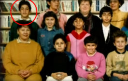 پناهنده ای که در سوئد وزیر شد