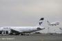 اجازه پرواز ایران ایر به سوئد لغو شده است